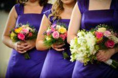 Сценарий выкупа невесты «Цветочная лавка» (с конкурсами)