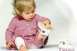 Профилактика плоскостопия. Упражнения для профилактики плоскостопия у детей