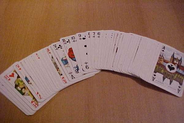 Русский способ гадания на 36 картах — ГАДАТЕЛЬ.RU — Предсказания и гадания