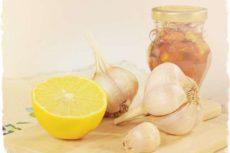 Лимон и чеснок моментально очищают сосуды от тромбов и мусора
