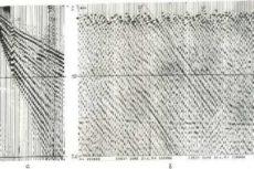 Особенности суммирования низкоскоростных волн в МОГТ