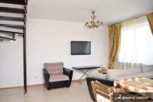 Продается 3-комнатная квартира за 1 700 000 руб., 63.0 м², этаж 4/5