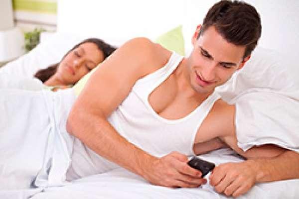 Как узнать СМС переписку жены и проверить звонки ~ Всё про измены