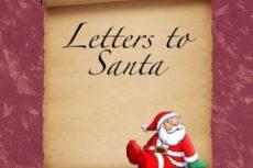Письмо Деду Морозу на английском или «Dear Santa Claus!»