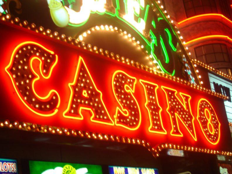 Турниры в онлайн казино: что это и зачем?