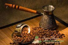 Как выбрать турку для кофе: форма, объем, лучшие производители