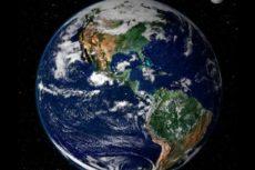 Землю «бомбардирует» антиматерия экзотического происхождения