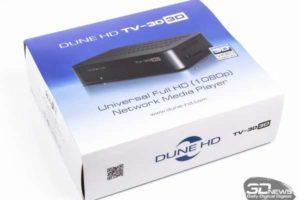 Обзор медиаплеера Dune HD TV-303D: маленькая мечта киномана