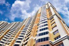 Ваш помошник в мире недвижимости > Версия для печати > Какой этаж выбрать при покупке квартиры в новостройке?