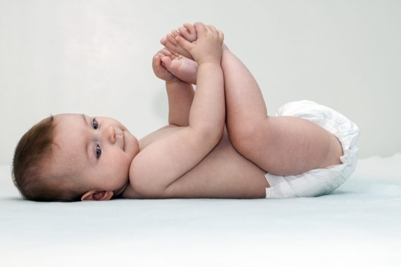 Какие подгузники выбрать для новорожденных в каталоге детских товаров в Воронеже или любом другом городе