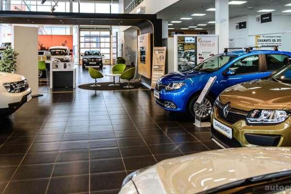 Июльский демпинг: как получить госсубсидию на покупку авто в Челябинске