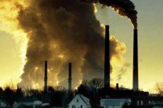 Загрязнение воздуха ТЭЦ. Экология ТЭЦ