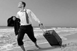 Компенсация за неиспользованный отпуск, как рассчитывается, образцы заявлений 2017 года