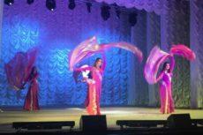 Восточные сказки — танцевальный коллектив г. Домодедово
