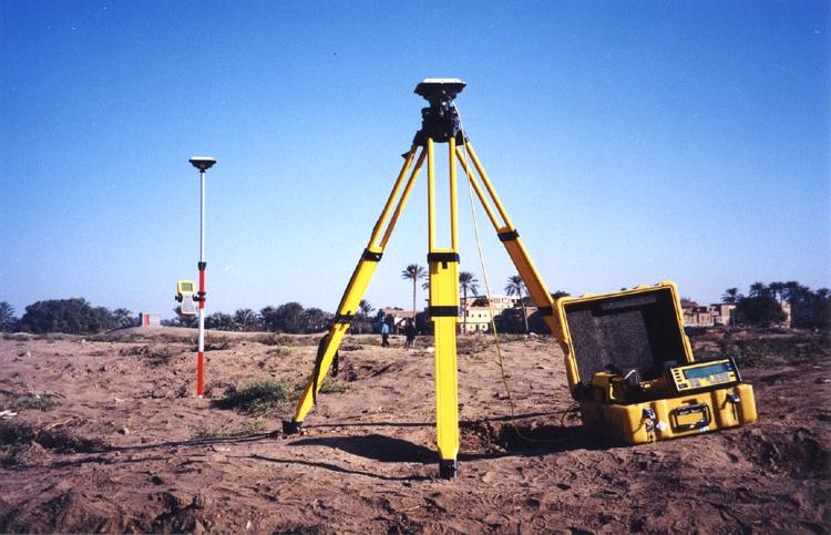 Инженерные изыскания — виды, описание