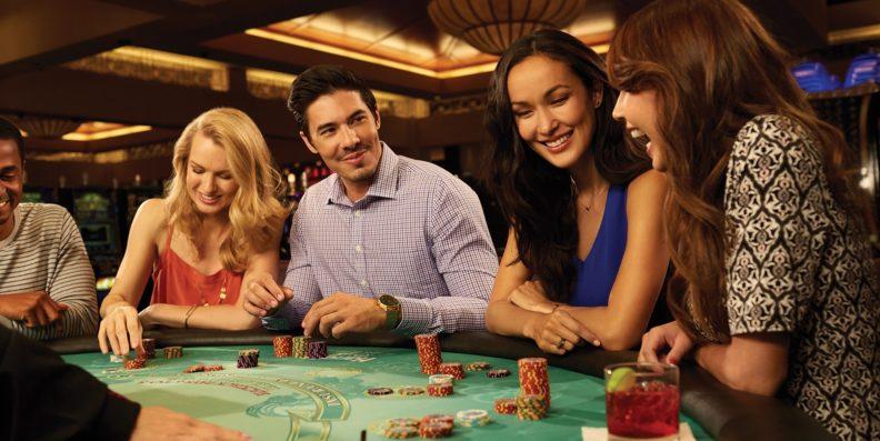 Игроки в казино: кто они?