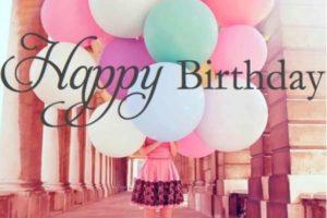 Рассказ о моем Дне рождения (My birthday) — Английский язык по Скайпу