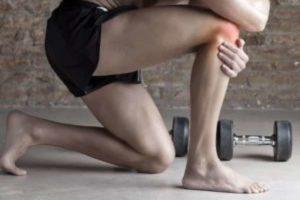 Ходьба на коленях: польза или вред