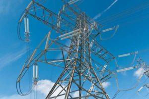 Тарифы на электроэнергию для предприятий РФ 2017