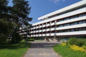 Санатории Санкт-Петербурга и Ленинградской области: рейтинг, описание, отзывы