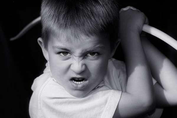 Агрессия у детей дошкольного возраста и способы борьбы с ней