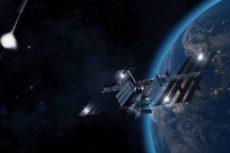 Ученые: Землю «бомбардирует» антиматерия экзотического происхождения