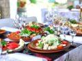 Идеальный ресторан для вашей свадьбы — кейтеринг или зал. Нюансы организации
