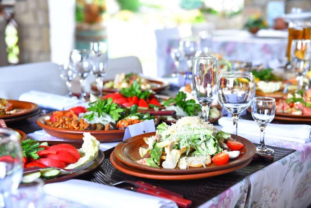 Идеальный ресторан для вашей свадьбы - кейтеринг или зал. Нюансы организации