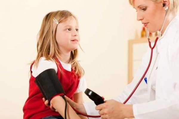 Артериальное давление: норма по возрастам у взрослых и детей (таблица)