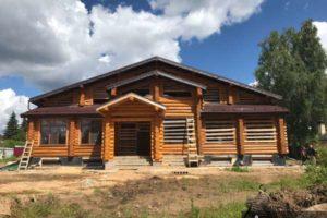 Продается дом за 30 000 000 руб., 700.0 м²