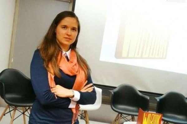 Это сенсация: 28-летняя украинка нашла лекарство от рака! Теперь ей могут дать Нобелевскую премию