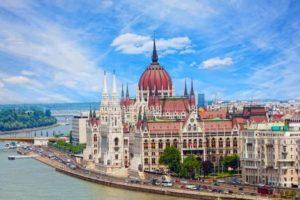 Районы Будапешта: карта на русском языке, центр, где лучше остановиться туристу