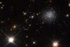 Космологи уверены, что темной материи не существует