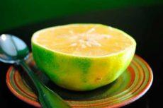 Свити — фрукт: полезные свойства и противопоказания