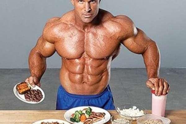 Соотношение белков жиров углеводов