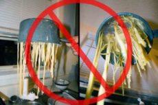 Как правильно варить макароны, чтобы они не слипались. 9 правил