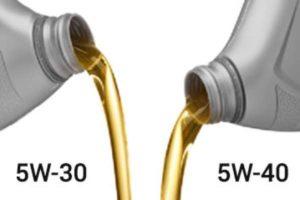 Чем отличается масло 5w40 от 5w30 и какое из них лучше