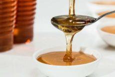Ложка меда – сколько грамм и калорий?