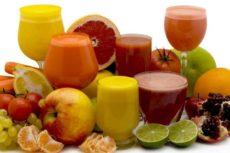 Какие соки можно пить при сахарном диабете?
