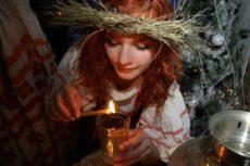 Заговоры и ритуалы на Старый Новый год 13-14 января