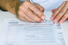 Налоговый вычет при покупке квартиры в ипотеку в 2017 году: как его получить