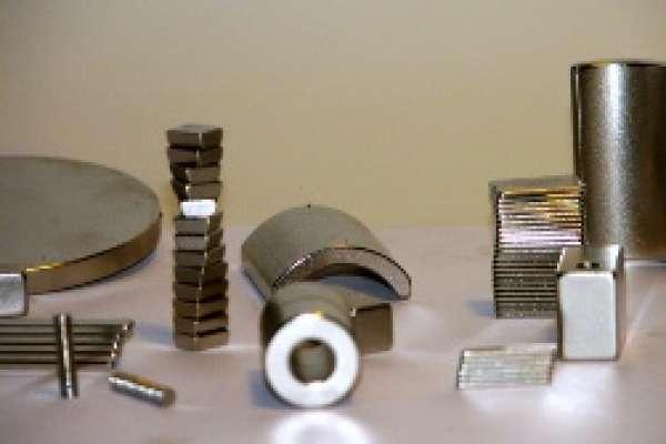 Неодимовые магниты и их использование