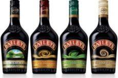 Ликер Бейлис (Бейлиз): как пить и с чем пить