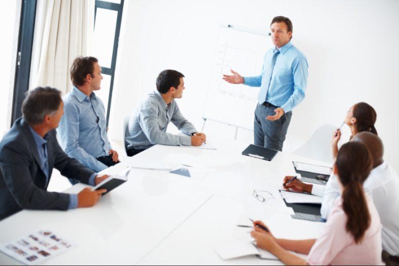 Как заставить сотрудников трудиться и в чем заключается организация рабочего процесса