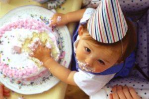 Как отметить день рождения ребенка — 3 года? Как организовать день рождения ребенка в 3 года?