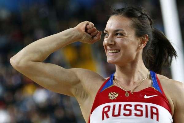 Топ 10 известных российских спортсменов