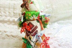 Какими были куклы-обереги на Руси: 19 самых значимых славянских кукол из ткани