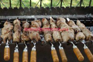 Как мариновать мясо для шашлыка. Секреты приготовления шашлыка