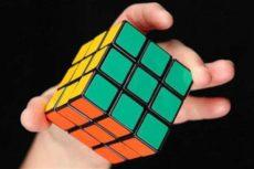 Алгоритм сборки кубика Рубика 3х3 для начинающих. Узоры на кубике Рубика 3х3