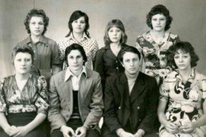 К 45-летию ДЮСШ. Команды молодости нашей…